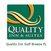 Quality Inn Gulf Breeze FL