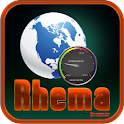 Rhema Browser [BETA] icon