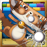 BRICKS BREAKER - FRIENDS 1.1.20 Apk