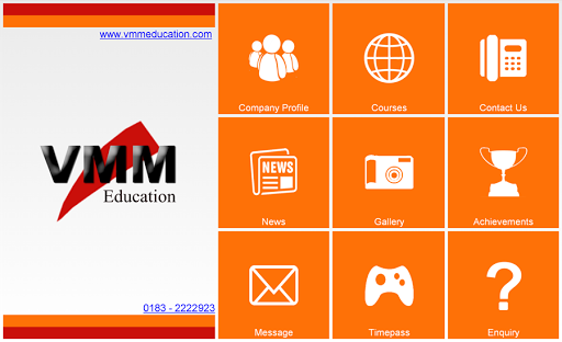 VMM Education