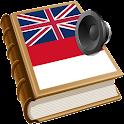 kamus icon