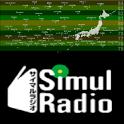 サイマルラジオ for Android icon