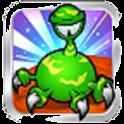 Galaxy Wars - Free icon