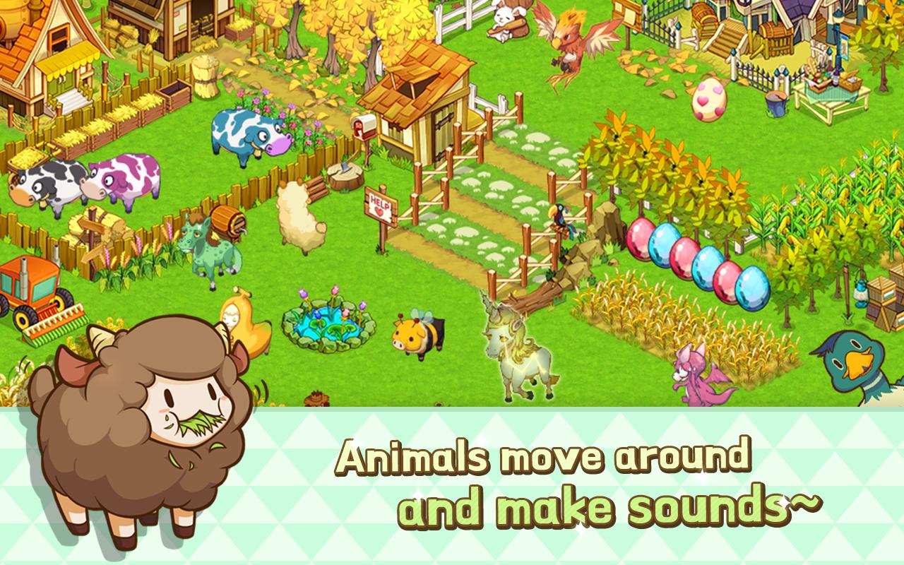 Tiny Farm®