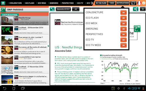 EcoNews- screenshot thumbnail