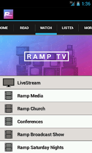 The Ramp- screenshot thumbnail