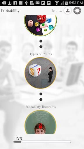Learn Probability