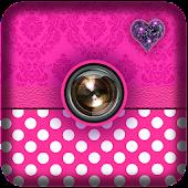 Photo Shoot Beauty Art Camera