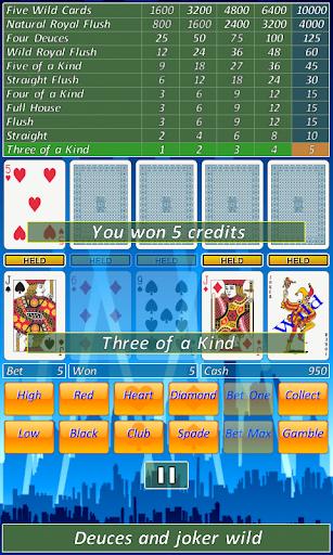 Video Poker Ads Free
