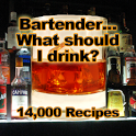 Bartender, what should I drink icon
