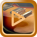 Guitar Lessons Videos icon