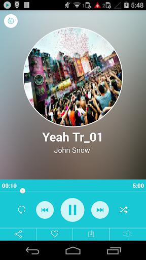 【免費音樂App】YouSounds-APP點子