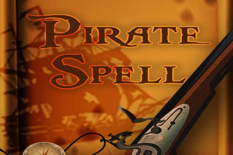 Pirate Spell