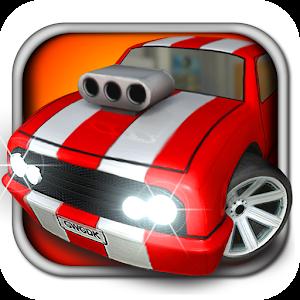 لعبة ملك التفحيط - درفت سيارات