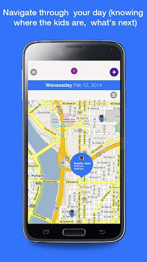玩生產應用App|KIDDOapp Family Calendar免費|APP試玩