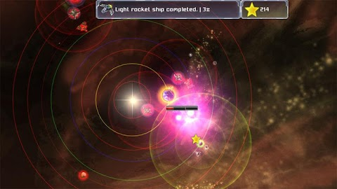 Planets Defense Screenshot 4