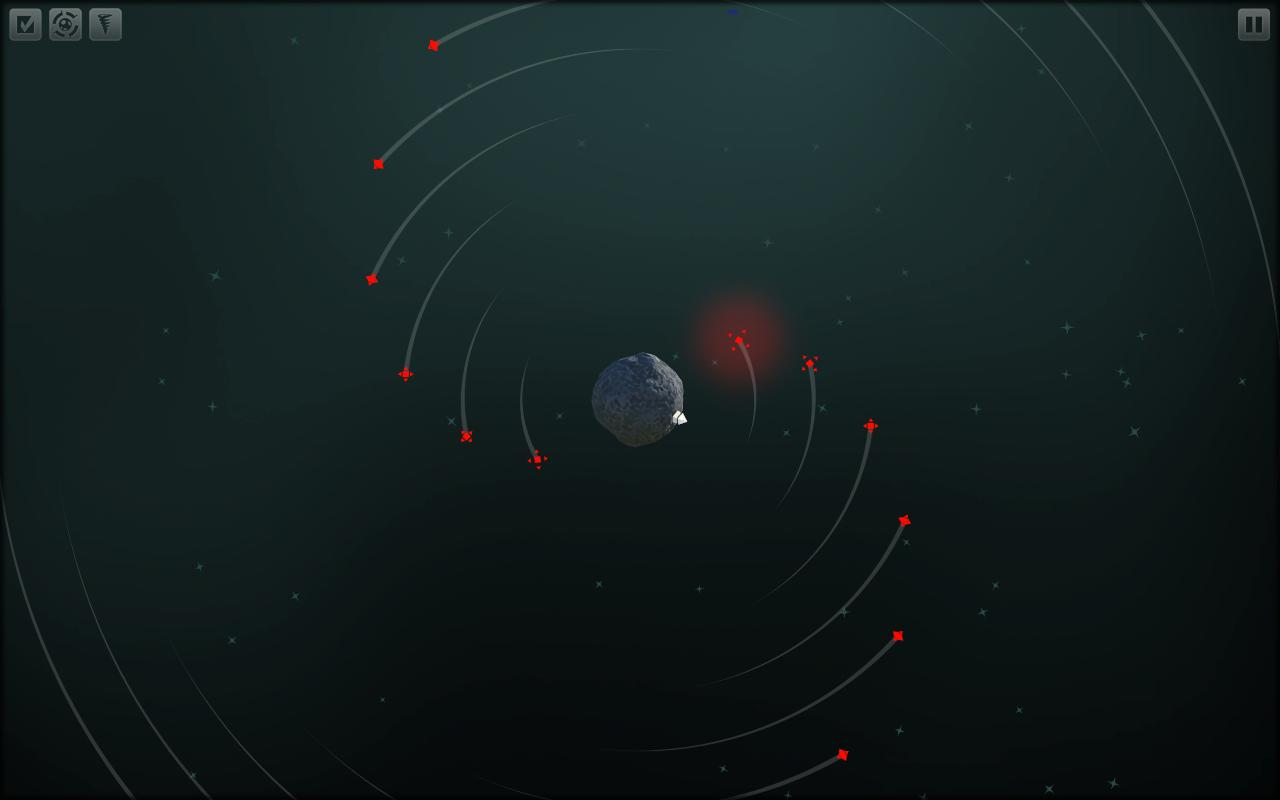NEW ORBIT - Episode 1- screenshot
