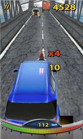 SpeedMoto 1.1.7 screenshot 207547