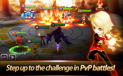 Summoners War Screenshot 43