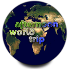 Afternoon World Trip icon