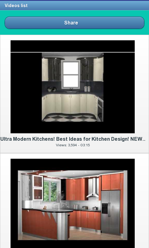 Kitchen Designs Android Apps On Google Play