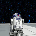 R2D2 Animated Live Wallpaper logo