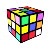 3D Cube Deluxe