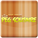 Peg Solitaire HD icon
