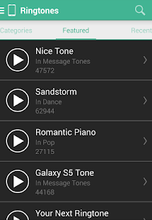 MTP Ringtones & Wallpapers