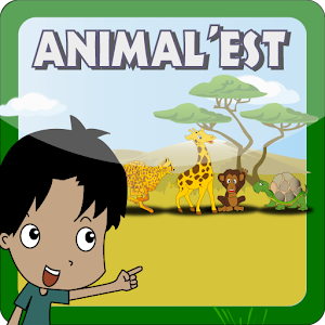 Animal'est 解謎 App LOGO-硬是要APP
