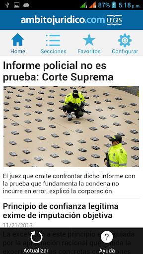 AmbitoJuridico.com