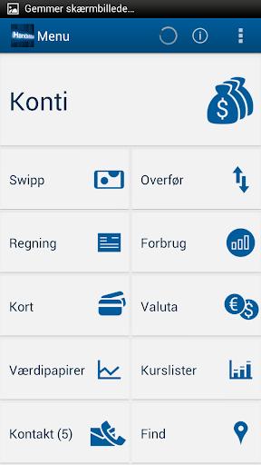 Handelsbanken DK - Privat