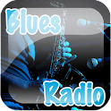 Blues Music Radio icon