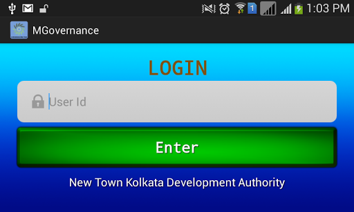 m-Governance NewTown