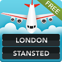 FLIGHTS Stansted Airport icon