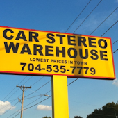 Car Stereo Warehouse