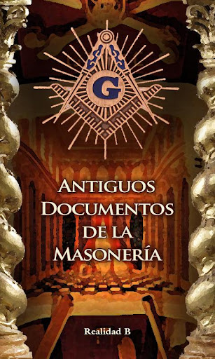 Antiguos Documentos Masonería