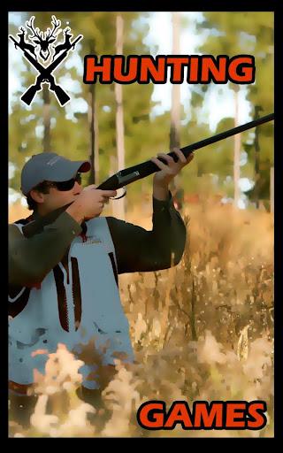 狩獵狙擊手