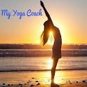 My Yoga Coach HD icon