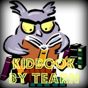 KidBook: Colors logo