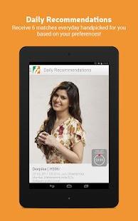 BharatMatrimony - Matrimonial- screenshot thumbnail