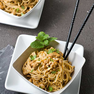 Gluten Free Asian Ragu