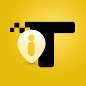 iTAXA поиск попутчиков и такси