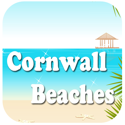 Cornwall Beaches LOGO-APP點子