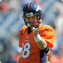 Peyton Manning Wallpapers icon