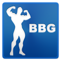 The Bodybuilding Game icon