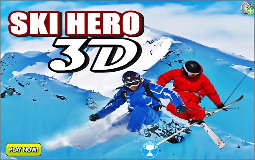 Hero Ski Game Free