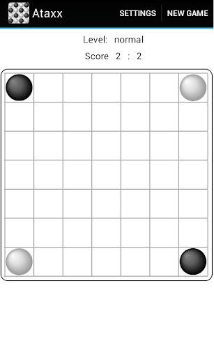 同化チェス