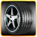 Tyre Size Calculator icon