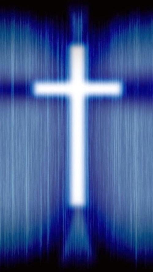 Jesus Cross Iphone Wallpaper
